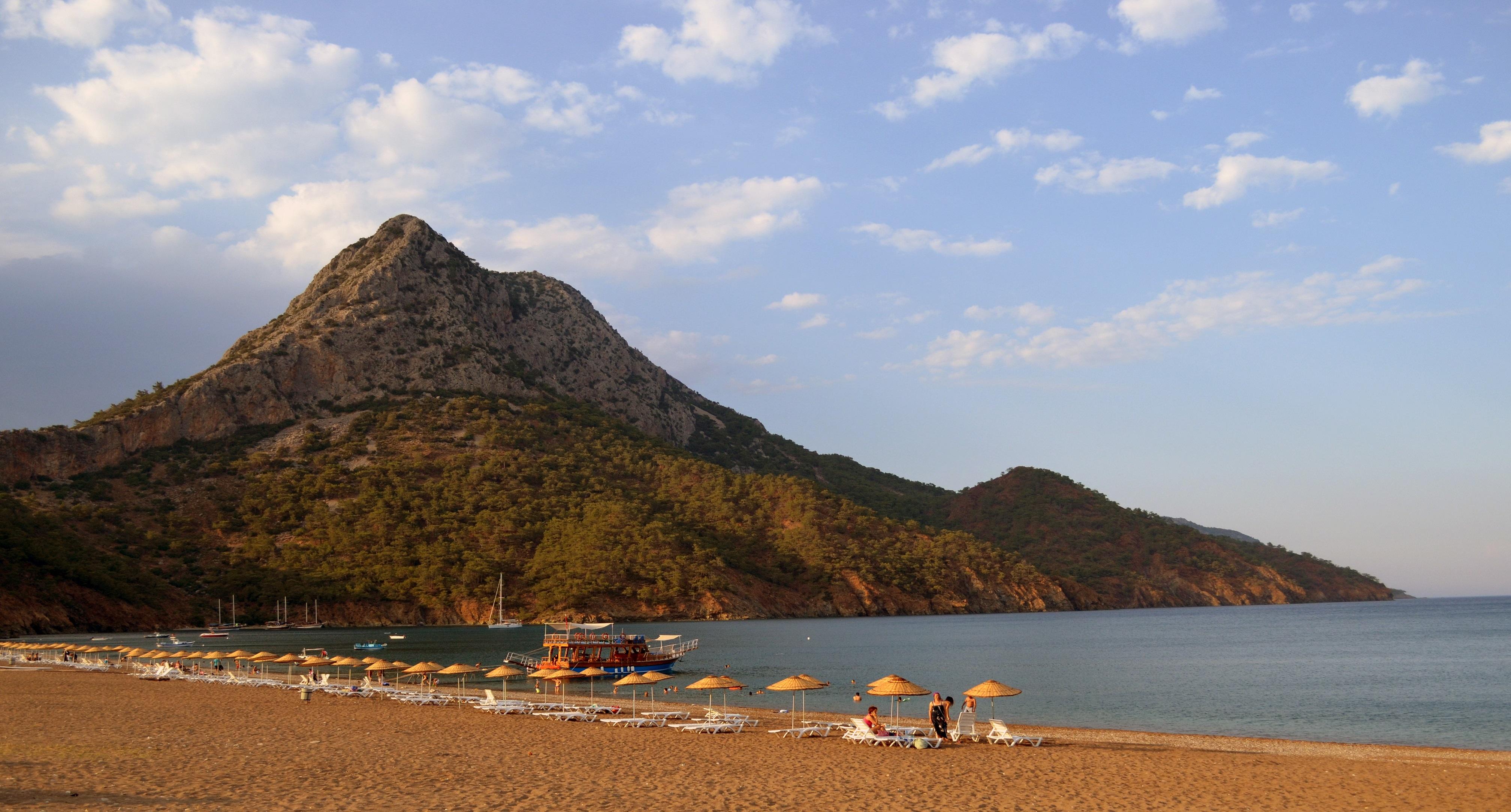 Türkische Riviera Türkei Urlaub Günstig
