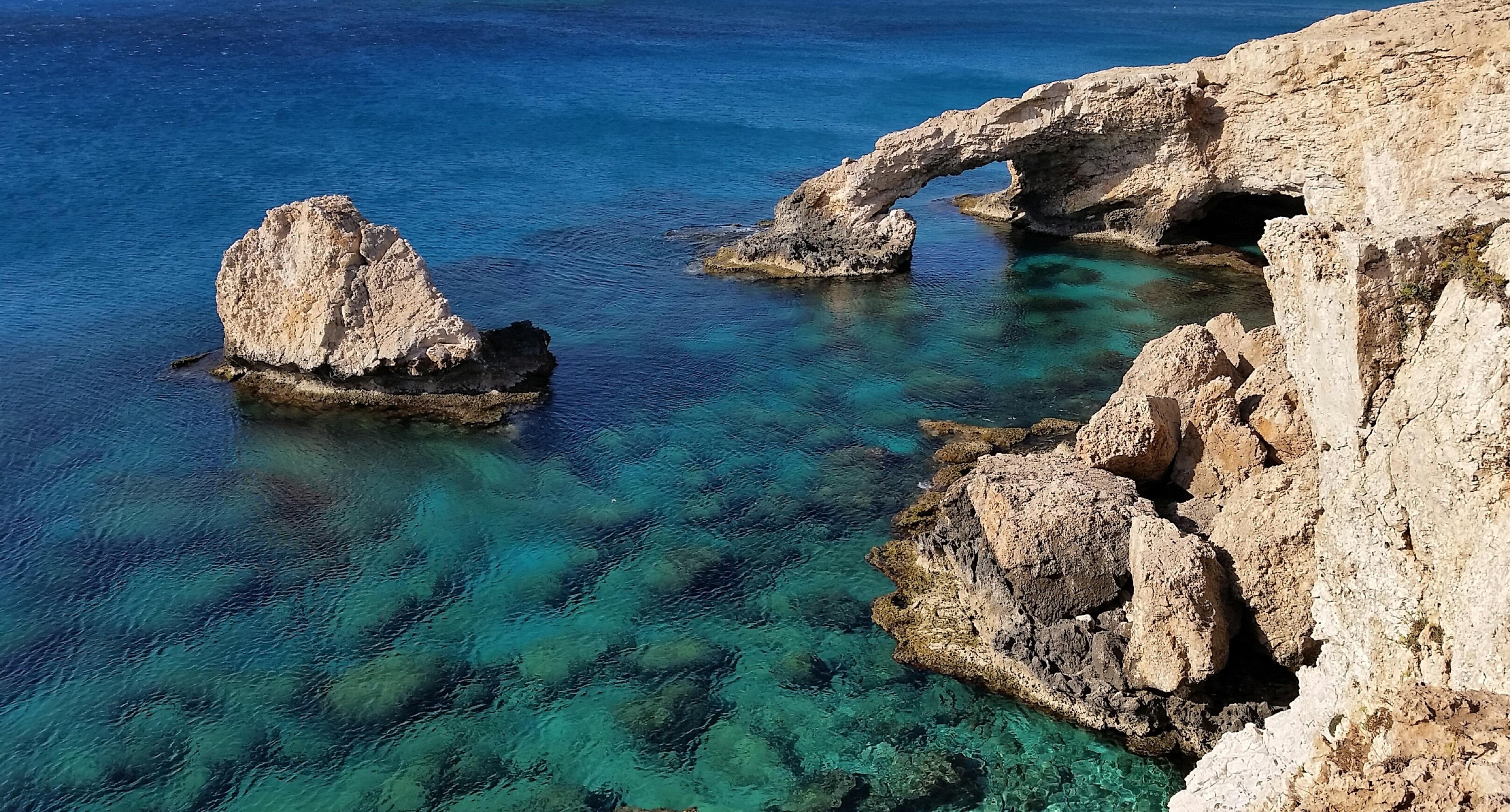 Südzypern Ayia Napa