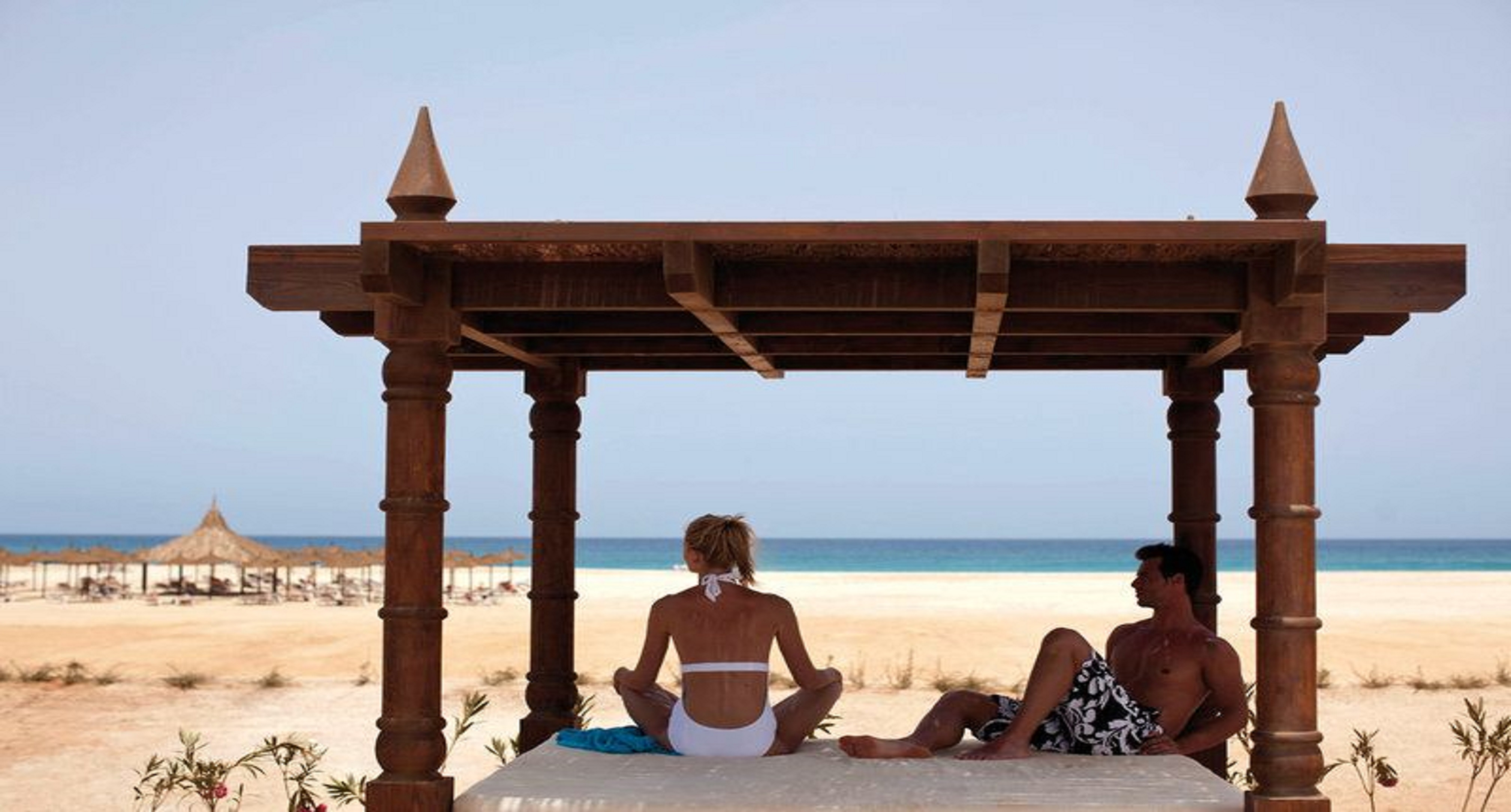 Cluburlaub Kap Verden
