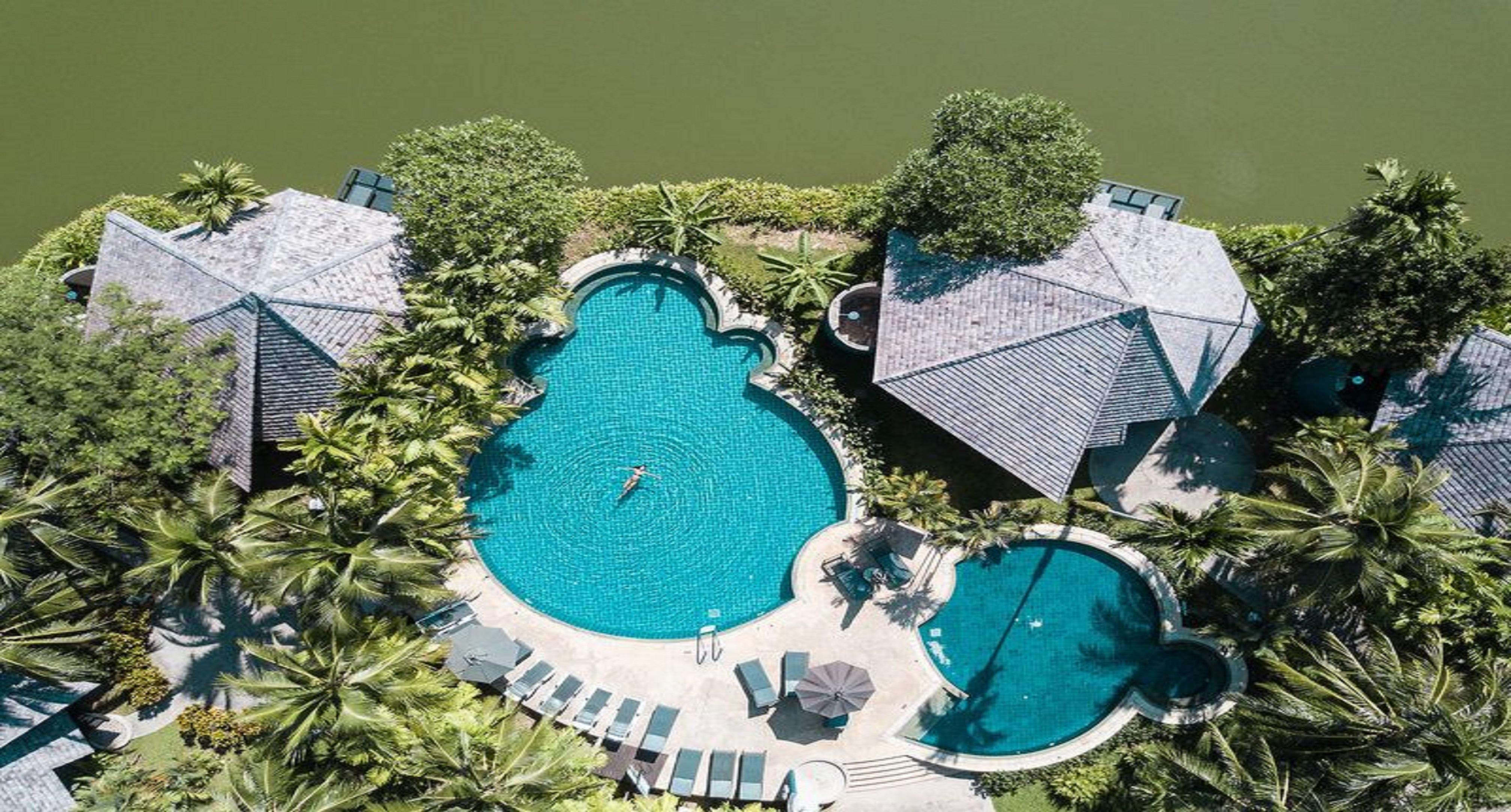 Winterurlaub Thailand