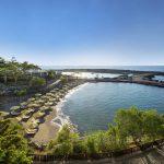 Hotel Iberostar Creta Marine Kreta Pauschalreise Angebot günstig buchen Bucht Strand-min
