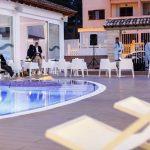 Erwachsenenhotel R2 Bahia Cala Ratjada Design Hotel Mallorca Spanien Pauschalreise Angebot günstig buchen mit Bewertung Pool-min