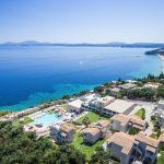 Golden Mare Barbati Hotel Korfu