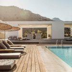 Casa Cook Rhodos Pauschalreise Angebote Adults Only Luxusurlaub Lifestyle Hotel Erwachsenenhotel Pool und Bar-min