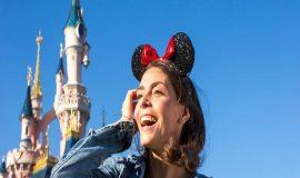 Disneyland® Paris Tickets und Hotels günstig buchen Gutschein mit Rabatt