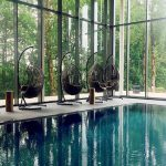 Berghotel Oberhof Deal Angebote günstig buchen Wellnesshotel im Thüringer Wald Hallenbad Pool-min