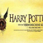 Harry Potter und das verwunschene Kind Tickets