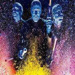 Blue Man Group Berlin Tickets mit Hotelübernachtung inklusive Angebot-min