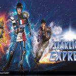 Starlight Express Tickets Musical Bochum inklusive Hotelübernachtung günstig buchen Rabattaktionen-min