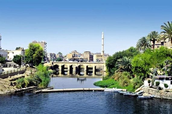 Kreuzfahrten auf dem Nil Ägypten Nilkreuzfahrten-min