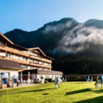 Kuhotel by Rilano Waidring Tirol