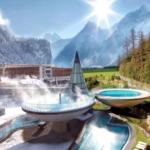 Aqua Dome Tirol Längenfeld